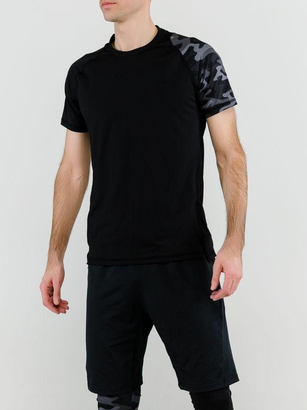 Спортивная футболка Combo мужская