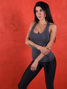Майка для спорта Lia Grey