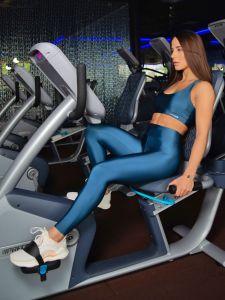 Костюм для зала и фитнеса Vortex