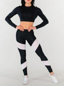 Леггинсы для фитнеса Francesca White
