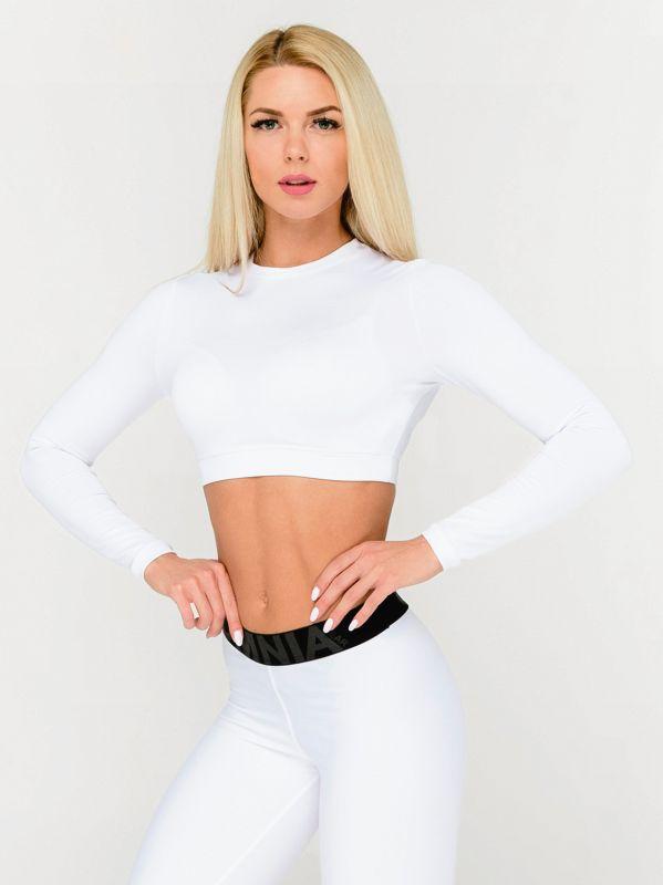 Рашгард для спорта White