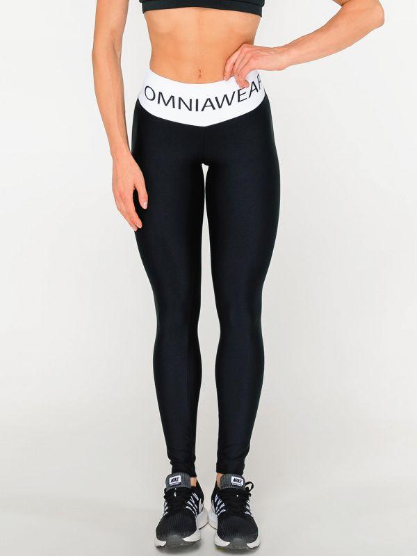 Спортивные лосины OMNIA